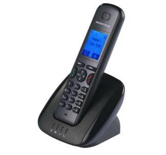 Điện thoại Grandstream DP715 dễ sử dụng, chất lượng cao, điện thoại IP DECT không dây cho doanh nghiệp nhỏ và người dùng tại nhà, nhỏ gọn và bền cho phép người dùng di chuyển khắp nhà hoặc văn phòng của họ trong khi duy trì những lợi ích của VoIP gọi điện thoại.